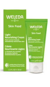 Weleda Skin Food Light Nourishing Cream  4001638501484