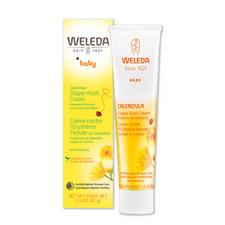 Weleda Baby Calendula Diaper Rash Cream 81g | 4001638088138