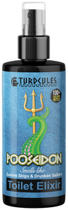 Turdcules Pooseidon Toilet Elixir 2 fl/oz   860283002128