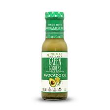Primal Kitchen Green Goddess Dressing & Marinade 237ml | 856769006919