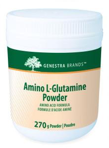 Genestra Amino L-Glutamine Powder 270g | 883196134915
