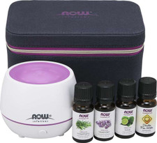 Now Essential Oils The Essential Gift Case | 733739074881