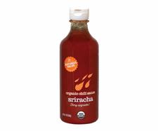 Natural Value Sriracha Sauce 509 g | 706173910626
