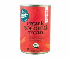 Natural Value Coconut Cream Fair Trade 400 ml | 706173010029