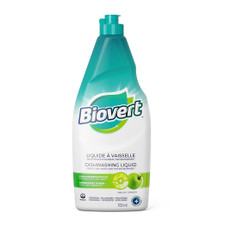 Biovert Dishwashing Liquid - Green Apple 700 ml | 776622200509