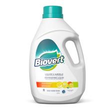 Biovert Dishwashing Liquid - Citrus Fresh Scent 4.43 L | 776622011068