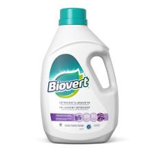 Biovert Laundry Detergent HE - Morning Dew Scent 4.43 L | 776622011037