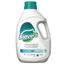 Biovert Laundry Detergent HE - Fragrance Free 4.43 L | 776622011044