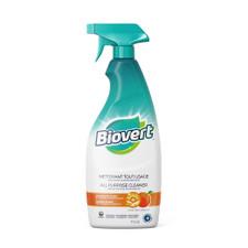Biovert All Purpose Orange Perfume Probiotic Cleaner 715 ml | 776622200585