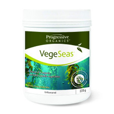 Progressive Organic\VegeSeas Unflavoured 225g | 837229007806