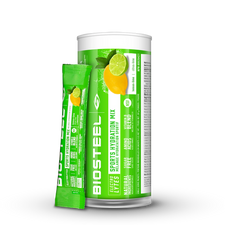 BioSteel Sports Hydration Mix Tube Lemon-Lime 12 x 7g | 883309451243