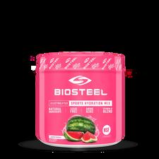 BioSteel Sports Hydration Mix Tub Watermelon 140g | 883309466575