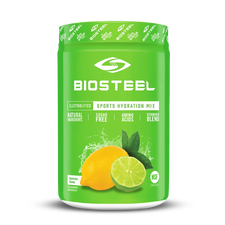 BioSteel Sports Hydration Mix Tub Lemon-Lime 315g| 883309974124