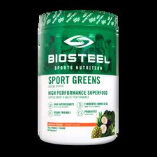 BioSteel Sport Greens Pineapple Coconut 306g | 883309131381