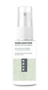 Nena Hand Sanitizer 2oz | 620045345996