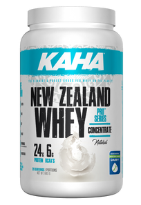 Kaha New Zealand Whey Concentrate 840 g Natural | 842899000613