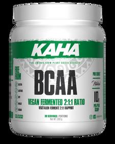 Kaha Vegan Fermented BCAA's 300g | 842899000804