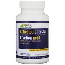 Westcoast Naturals Activated Charcoal |
