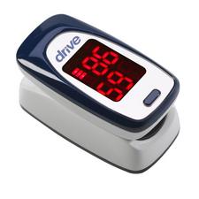 Drive Medical Fingertip Pulse Oximeter   MQ3000   718122940547