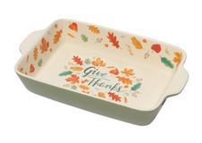 Now Designs Autumn Harvest Baking Dish
