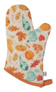 Now Designs Autumn Harvest Oven Mitt