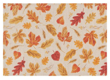 Now Designs Autumn Harvest Printed Placemat