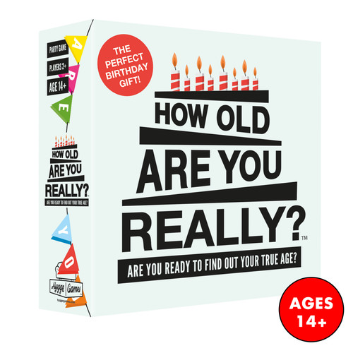 Hygge Games How Old Are You Really