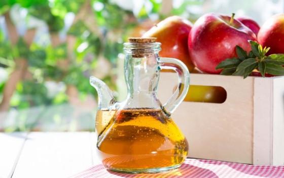 7 Top Health Benefits of Apple Cider Vinegar