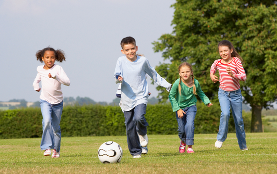 The Benefits & Safety of Collagen for Kids