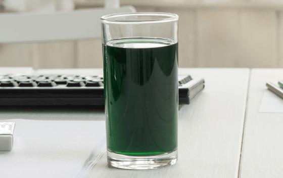 5 Liquid Chlorophyll Benefits for Health