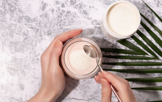 Collagen vs Biotin: Which One Should You Take?