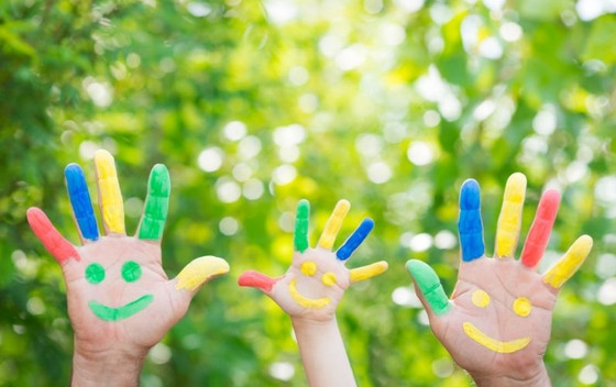 What to do During Family Fun Month