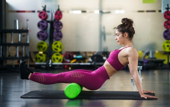The Benefits of Foam Rolling and Why You Should Start Today