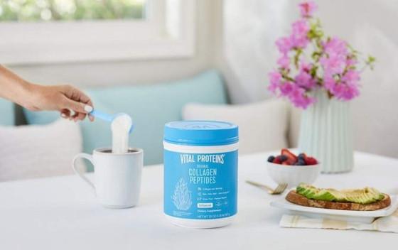 Top 7 Benefits of Vital Proteins Collagen Powder