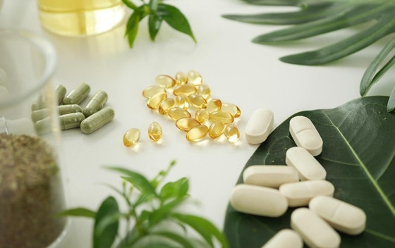 5 Amazing Benefits of Vitamin Supplements You Did Not Know