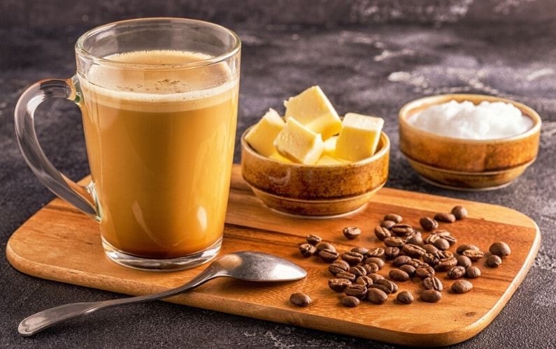 The Top 10 Benefits of Drinking Bulletproof Coffee