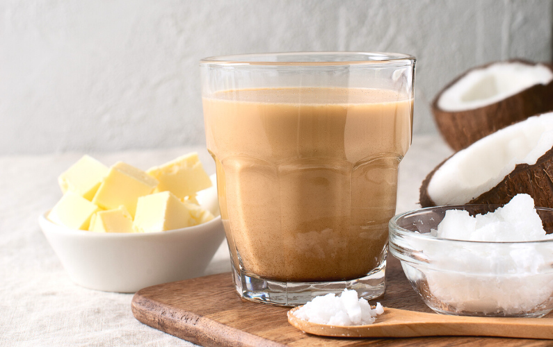 How to Make Bulletproof Coffee: Your Step by Step Guide
