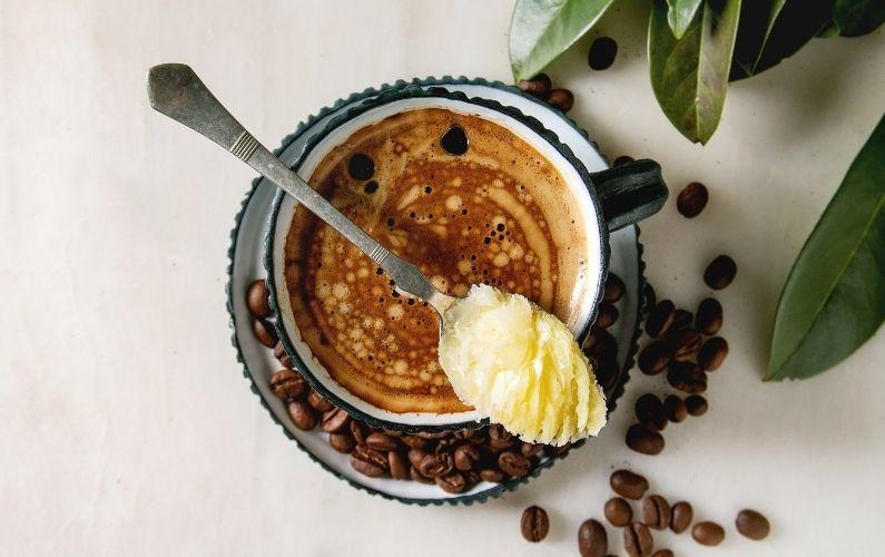 7 Surprising Bulletproof Coffee Benefits