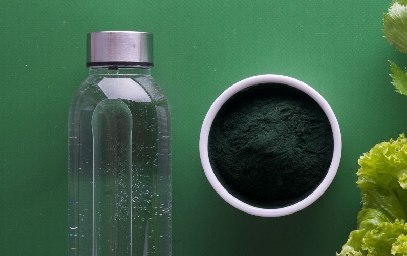 Chlorella Benefits: Uses, Dosage, and Nutrition Facts