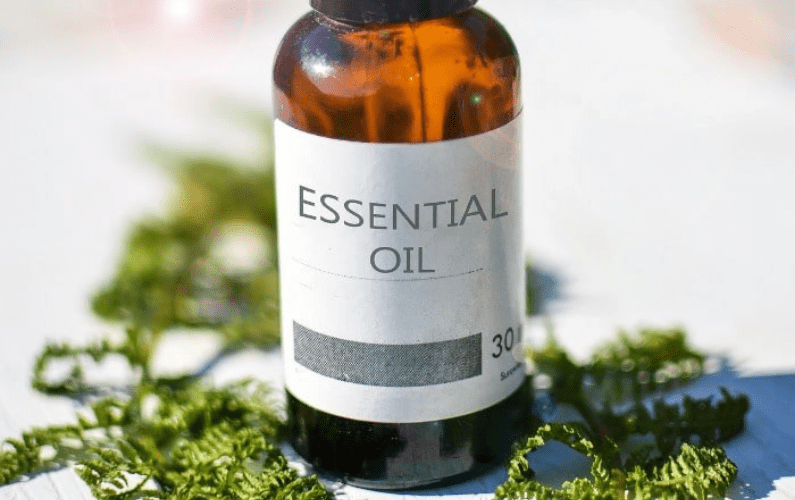 5 Best Essential Oils for Allergies + DIY Allergy Blend