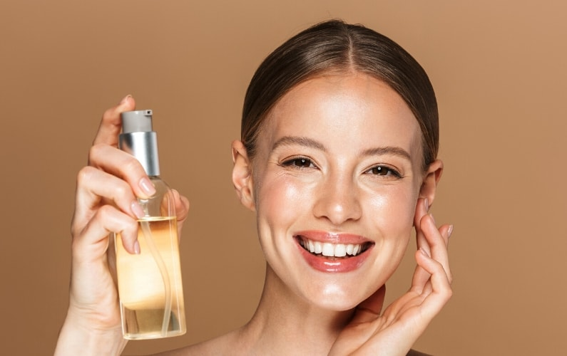How to Choose the Right Face Oil for Your Skin Type