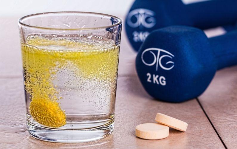 The Best Fat Burning Vitamins for Boosting Metabolism