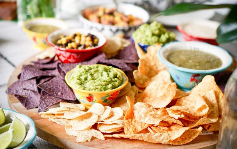 3 Healthy Party Snack Ideas That You'll Love