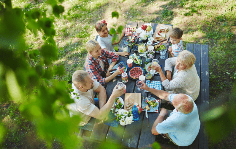 5 Summer Backyard Essentials You Didn't Know You Needed