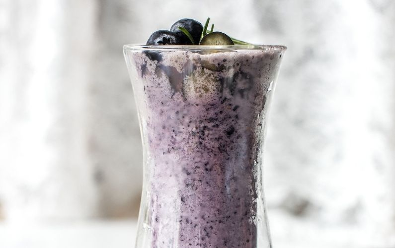 "The ""Fix Everything"" Weight Loss Smoothie"