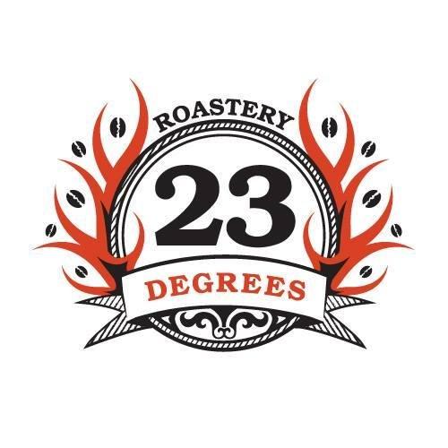 23 Degrees Coffee