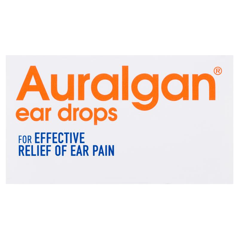 Auralgan