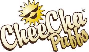 CheeCha Potato Puffs