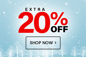 Clearance Blowout Extra 20% off