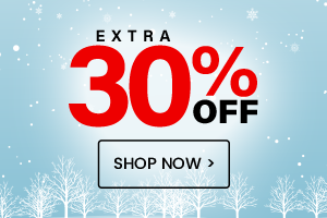 Clearance Blowout Extra 30% off